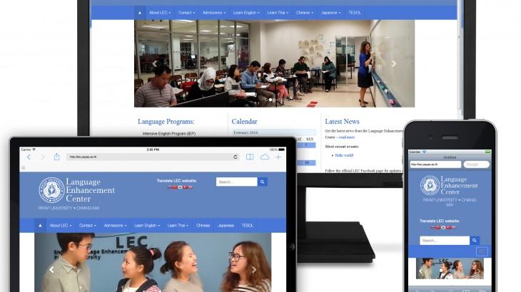 LECwebsite