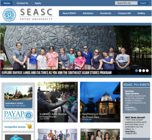 SEASC Website