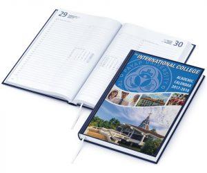 Student Academic Calendar 2017-2018