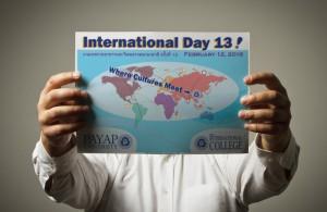 International Day 13