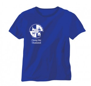 Institute of Religion Culture and Peace T-shirt